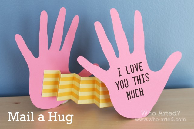 Mail a Hug 01