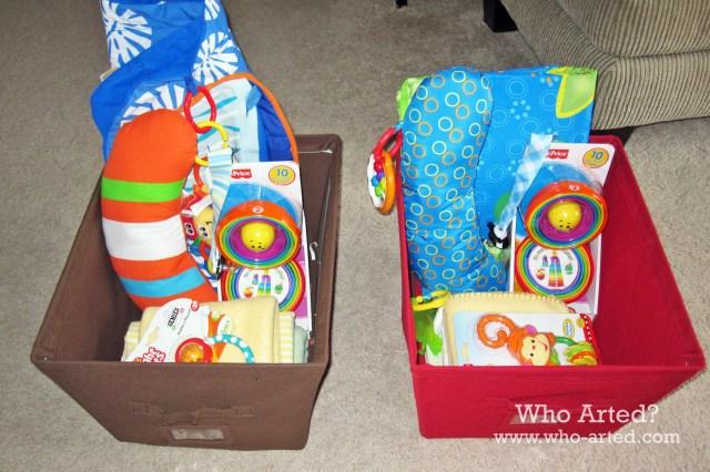 Creative Baby Shower Gift Ideas 20