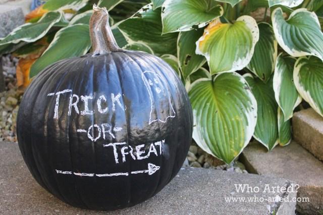 Chalkboard Pumpkin 04