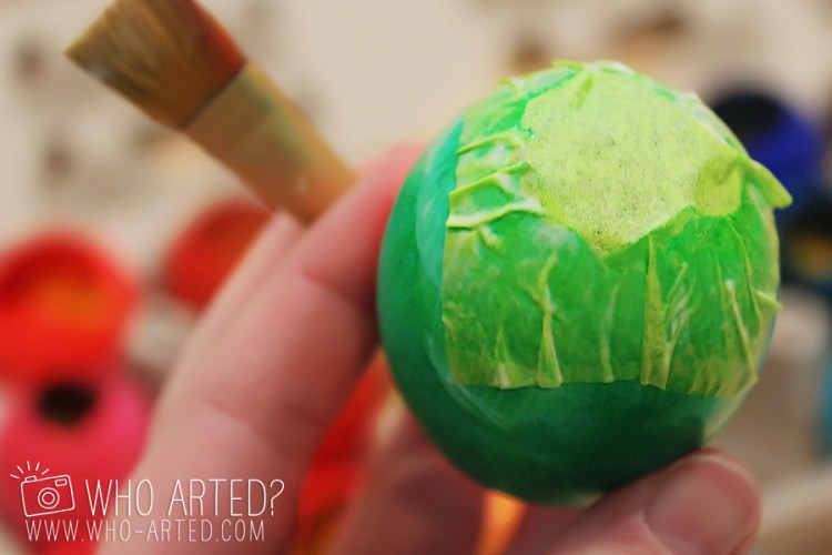 Cascarones Glitter Eggs Who Arted 03