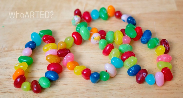 Jelly Bean Bracelets 04
