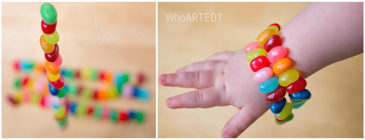 Jelly Bean Bracelets 05