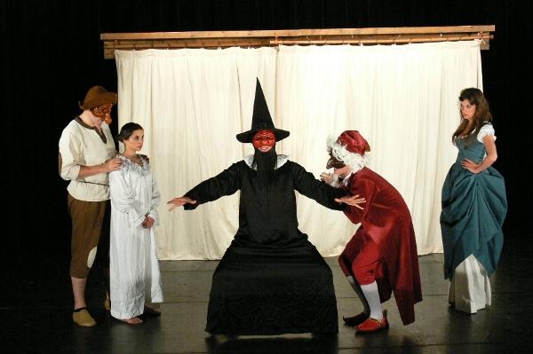 Le médecin malgre lui, théâtre , Molière