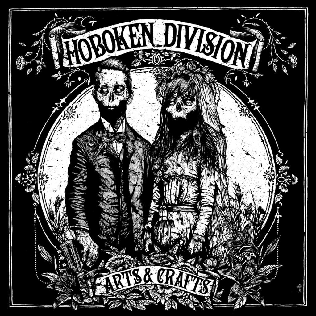 Hoboken Division, par Jean-Luc Navette
