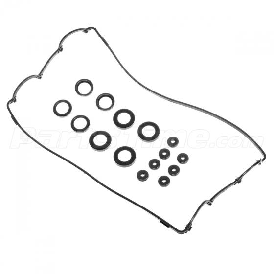 B16A2 B16A3 B17A Engine Valve Cover Gasket Set For 1999