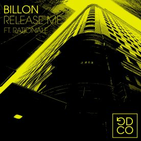 GdCo_BILLON - RELEASE ME FT RATIONALE NEW