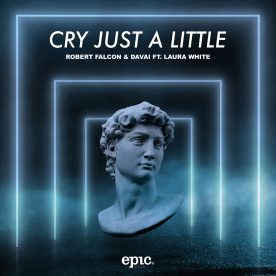 CRY-JUST-A-LITLLE