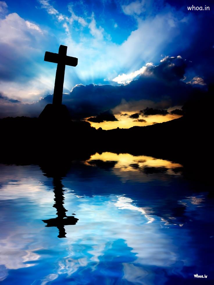 Amazing Christian Cross Wallpaper #3