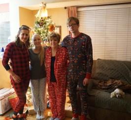 Christmas Eve Jammies