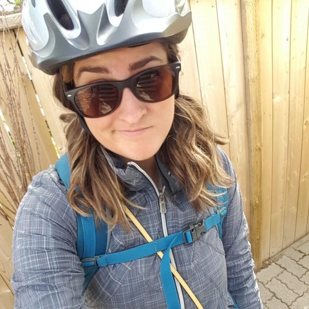 Helmets & Rain Jackets