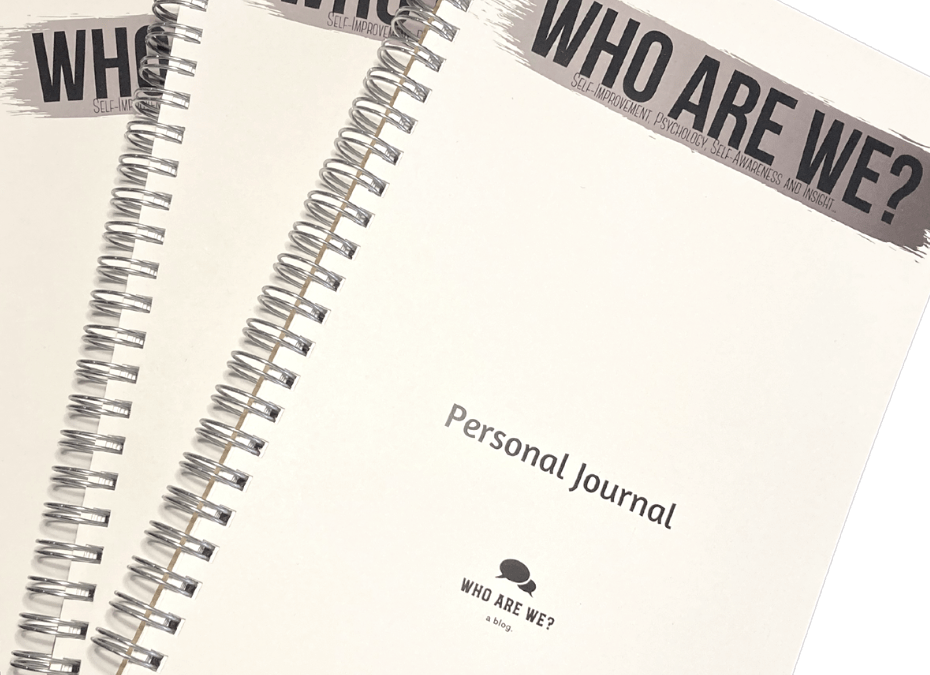 How Journaling Will Make You Better.