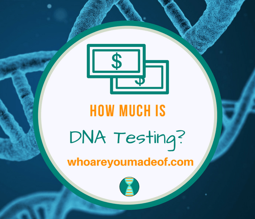 How Much is DNA Testing_
