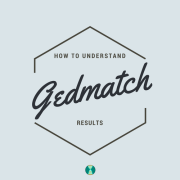 How to Understand One To Many Results on Gedmatch