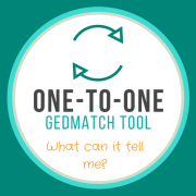 What Does the Gedmatch One-to-One Comparison Tell Me?