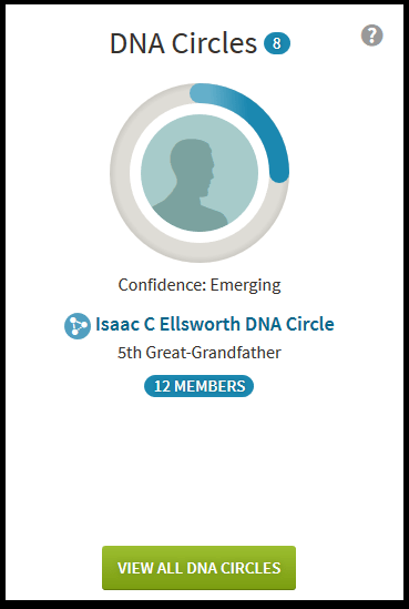 Example of DNA Circles