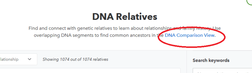 where is the 23andme chromosome browser