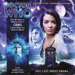 A014 Doctor Who Orbis Big FInish cover