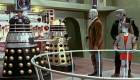 WhoBackWhen Peter Cushing Doctor Who Daleks Invasion Earth 2150AD command