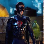 B029 The Return of Doctor Mysterio – The 2016 Christmas Special