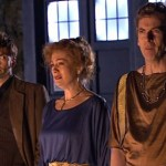 N044 The Fires of Pompeii