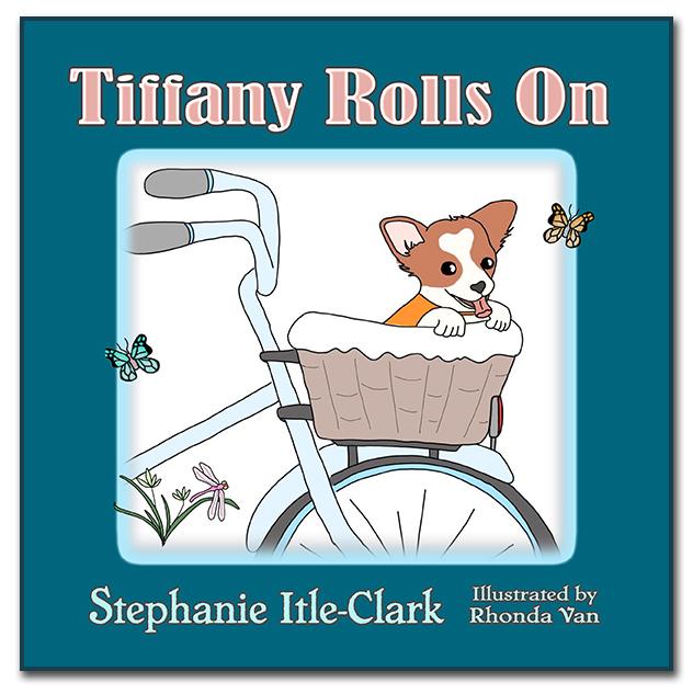 Tiffany Rolls On