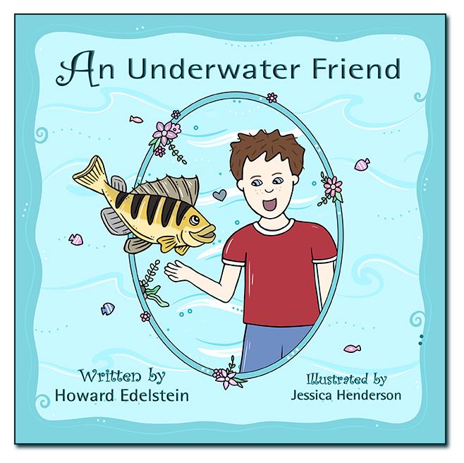 An Underwater Friend