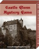 Find the treasure and the murderer in this castle hunt. A fun multiplayer mystery game great for a house party or team building activity. Fun for everyone, except the dead guy.