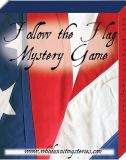 Join the hunt for the missing payroll in this LARP Civil War multiplayer mystery game