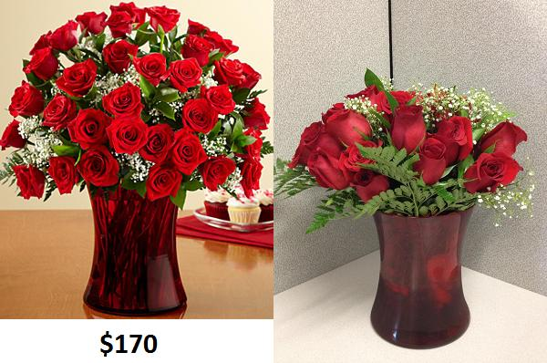 """ProFlowers.com"", A waste of $170."