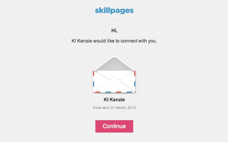 SPAM: Ever hear of SkillPages.com? I haven't either.
