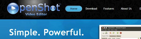 http://www.openshot.org/
