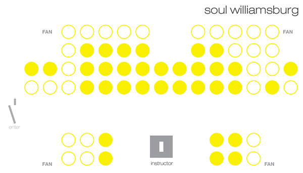 REVIEW: SoulCycle Spinning has a lot of problems