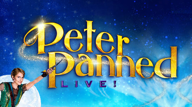 Peter Pan Live! Recap: The Most Sexually Confused Musical Ever