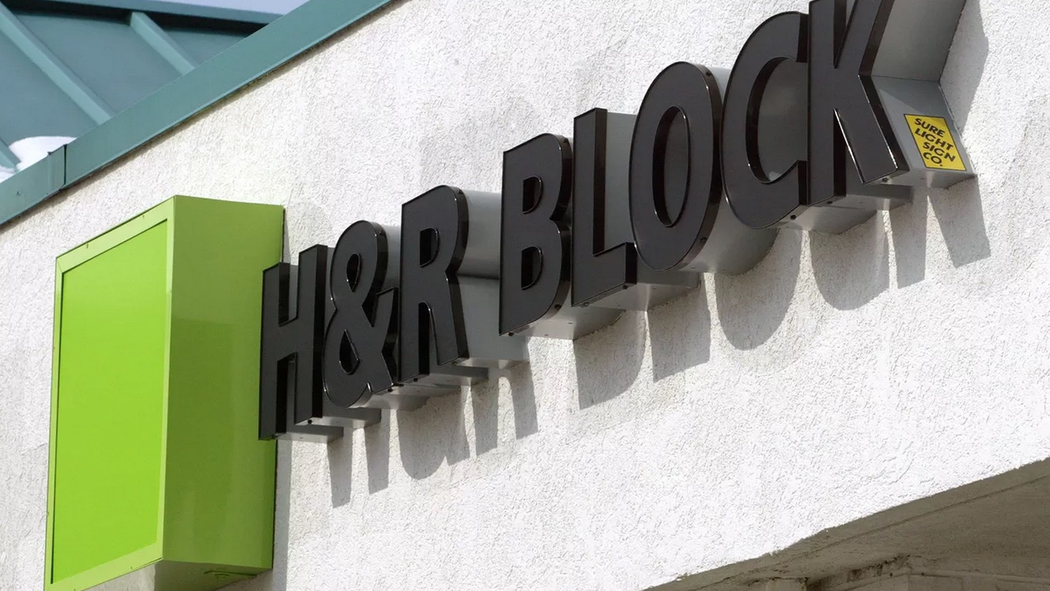 H&R Block snuck language into a Senate bill to make taxes more Confusing