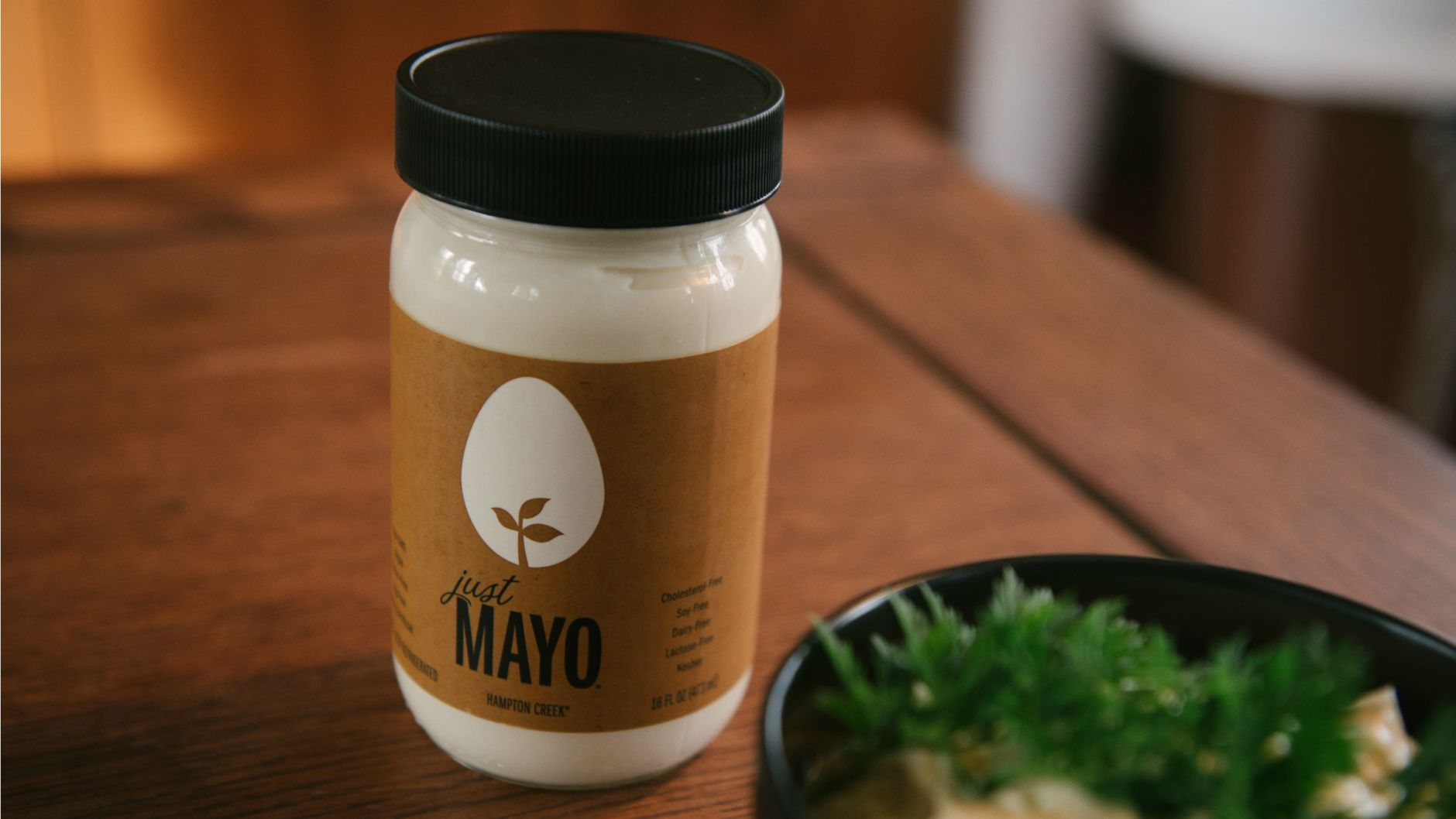 "The FDA warns food start-up Hampton Creek: You can't call it ""mayo"" if it's not mayonnaise"