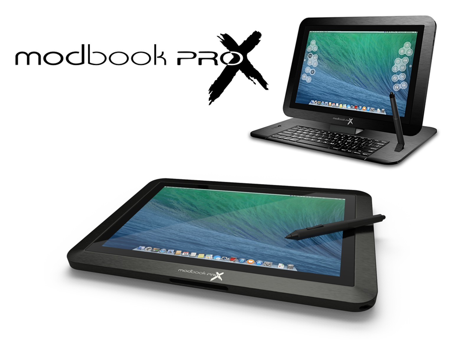 Is Modbook Pro X the Next Big KickStarter Failure?