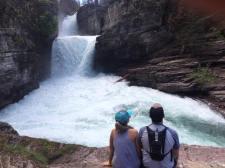 St. Mary's Falls 2