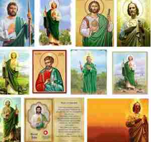 St Jude Prayer Request For Miracles