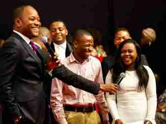 Pastor Alph Lukau Nationality , Place Of Birth , Hometown , Origin