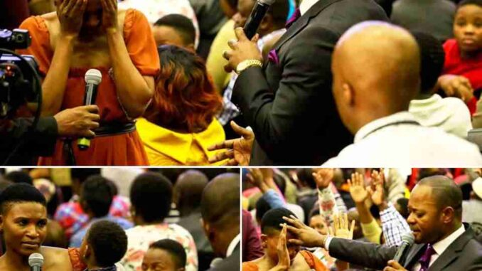 Pastor Alph Lukau South Africa , Ministries , Churches , Services , Branches