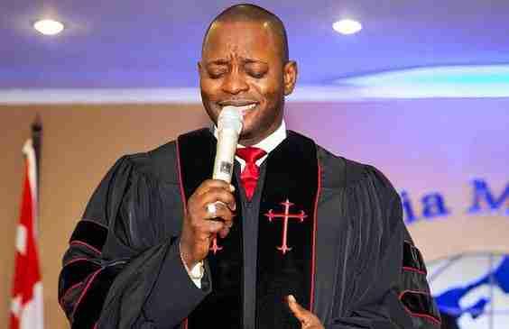 Get 1000+ Free Pastor Alph Lukau , 2018 Sermons , Preaching , Gospels