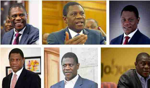 Paul Mashatile , Biography , Email , Net Worth , Salary , Contact Details , Education , Qualifications