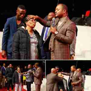 How To Buy Pastor Alph Lukau Anointing Oil | Price | Availability