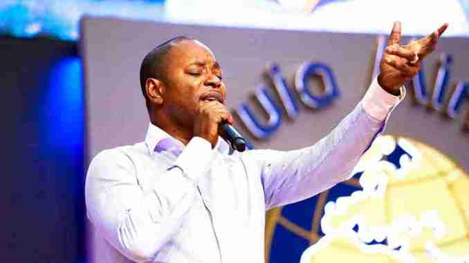 Pastor Alph Lukau Send Text Messages | Email | WhatsApp