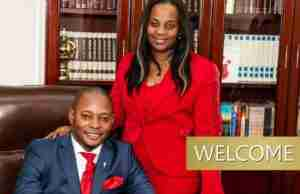 "The 2018 Official Biography Of ""Pastor Alph Lukau Wife"""