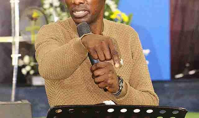 Pastor Lesego Daniel Ministries   Prayer Request   Contact Details