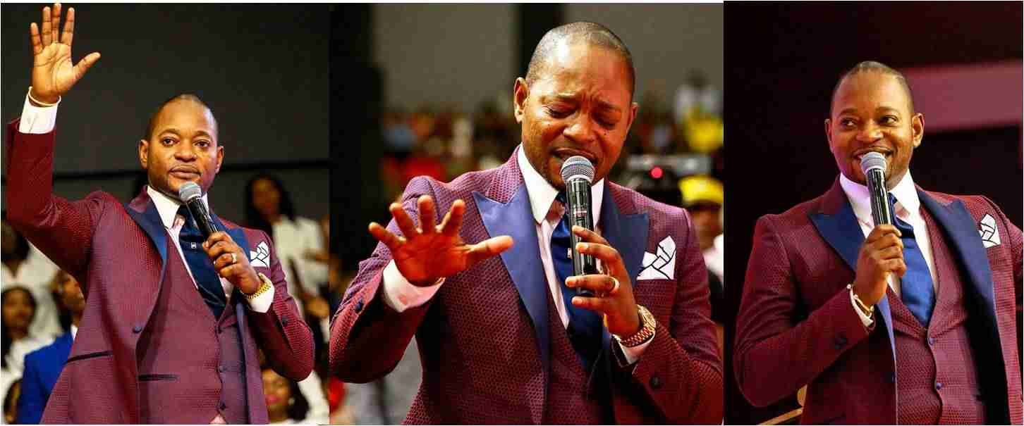 How To Visit Pastor Alph Lukau At (AMI) Alleluia Ministries International - (Full Details)