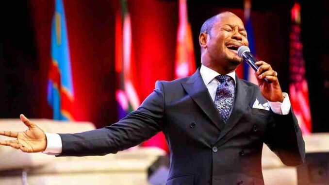 Join Live : Prayer and Fast - JULY 3RD 2018 (Pastor Alph Lukau)