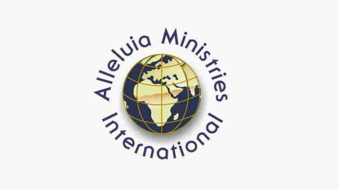 Alleluia Ministries Windhoek , Namibia - Church Address - Pastor Alph Lukau