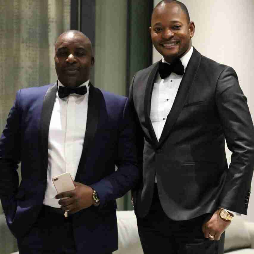 Pastor Alph Lukau United States Of America , Address and Church